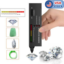 2021 Diamond Jeweler Tool Kit Portable Gemstone Tester Selector Testing Gold Pen