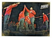 2016 Panini Black Friday #9 BLAKE GRIFFIN Clippers Pistons QTY AVAILABLE