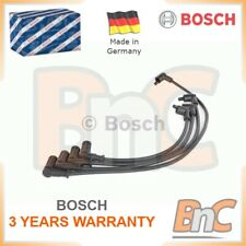 BOSCH IGNITION CABLE KIT FIAT LANCIA OEM 0986356738 7785350