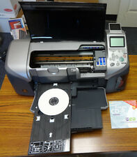 Epson Stylus R320 Digital Photo Inkjet Printer w/ CD DVD TRAY