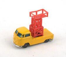 Husky Models No.12 Volkswagen Tower Wagon 1965-66