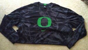 Nike Oregon Spotlight longsleeve Adult XL