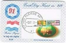 Nederland Eerstedagkaart 1991 EDK 212 - Vierdaagse Nijmegen