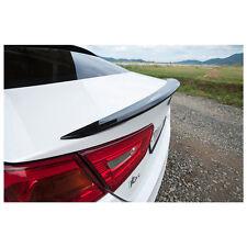 New Rear Trunk Lip Spoiler Painted for Kia Optima 2015 New K5