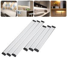 LED Strip Link Light Home Kitchen Cabinet Cupboard Bathroom Lamp 12-24V 30/50cm