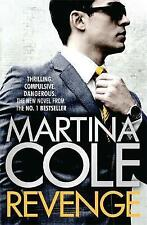 Revenge,Cole, Martina,Excellent Book mon0000034014