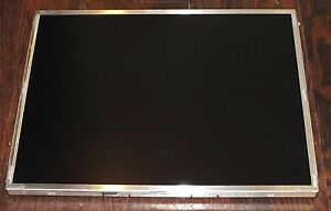 "JVL Retro Vortex 17"" LCD Panel Monitor Screen Used Working Perfect condition"