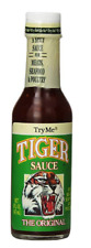 Try Me Tiger Sauce 5 Ounce