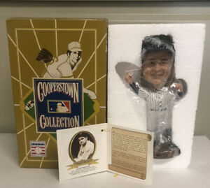2002 Westland Giftware Babe Ruth Cooperstown Collection Bobblehead-NIB-HOF!