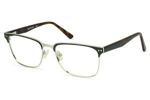 IWEAR 6071 Retro Metal Glasses With Prescription Lenses 55-18-140 *New*