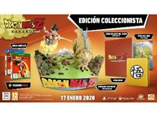 PS4 Dragon Ball Z Kakarot (Ed. Collector)