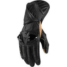 Gants de course, sport en cuir taille XXXXL pour motocyclette