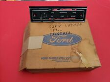 NOS OEM 1971 72 Ford Pinto Instrument Panel Heater Control With Fan Switch