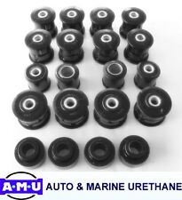 Front & Rear Suspension Arm Bush Kit for Std Lift fits Nissan Patrol GUGQ