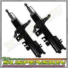 Nissan Elgrand E51 2WD & 4WD Front Suspension Shock Absorber Struts Pair