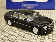 1/87 Ricko Chrysler 300C HEMI SRT8 schwarz metallic 38362