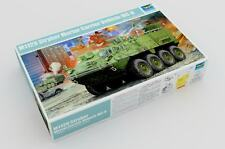 Trumpeter 1/35 01512 M1129 Stryker Mortar Carrier Vehicle