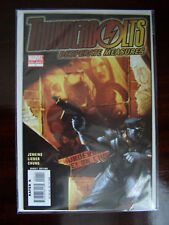 Marvel Comics Thunderbolts: Desperate Measures One Shot (Mint & Out of Print)
