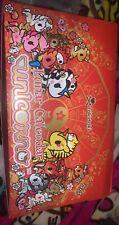 tokidoki lunar new year Box Of 12