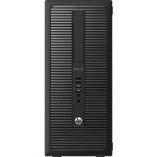 HP Intel Xeon PC Desktop