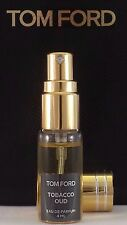 TOM FORD * TOBACCO OUD 4ml * RICH & ADDICTIVE !!!