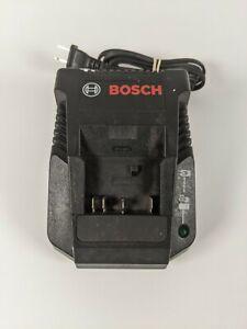 BOSCH BC660 18 Volt Li-Ion 1 Hour 18V Battery Charger for BAT612 BAT620