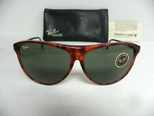 New Vintage B&L Ray Ban Traditionals W0351 Tortoise Women USA WO 351