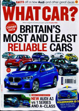 WHAT CAR? MAGAZINE OCTOBER 2020 ~ NEW ~