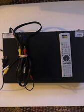 SONY RDR-HX750 DVR DVD RECORDER