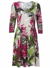 Per Una V-Neck Floral Dresses for Women