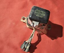 27700-15040 ALTERNATOR VOLTAGE REGULATOR TOYOTA LANDCRUISER HILUX 60 SERIES R4