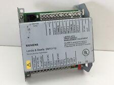Siemens Landis & Staefa SMVU-Vp Controller Module