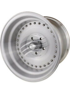 Street Pro Auto Drag Wheel 15x8.5' Holden Early 5 x 4.25' Bolt … (STP007-158002)