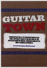 Nashville Best Guitarists UK Guitarist article Clipping