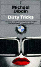 Dirty Tricks (Crime), By Michael Dibdin,in Used but Acceptable condition