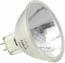 Eiko 15040 - ENL - 50 Watt MR16 Halogen Light Bulb (ENL), 24 Degree Beam Spread,