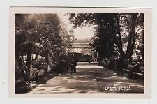 RPPC,Trencianske-Teplice,Slovakia,Kursalon,c.1920s