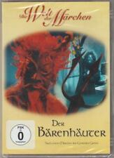 Der Bärenhäuter - DEFA Film - Die Welt der Märchen - DVD - NEU OVP