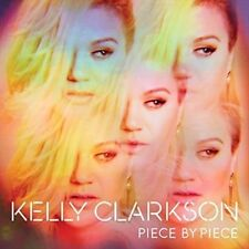 Piece by Piece [Deluxe Edition] by Kelly Clarkson (CD, Mar-2015, 19)