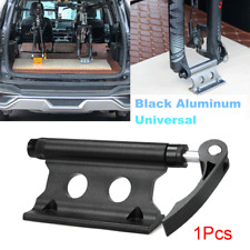 Universal Car Roof Rack Bike Carrier Bicycle Rack Top Mount Holder Travel Black