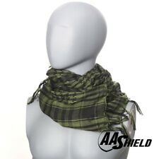 AA Shield Military Arab Lightweight Scarf Desert Tactical Shemagh Army KeffIyeh