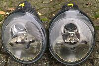 Porsche 911 993 Frontscheinwerfer 99363105100 99363105200 Headlights scheinwerfe