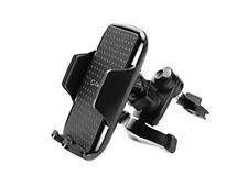 """Universal Vehicle Car Air Vent / Phone Mount Phone Holder for up to 3.5"""" Wide- 6"""