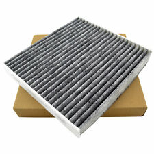 Fit for Scion XD XB Im Pontiac Vibe Carbon Cabin Air Filter