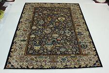 Esclusivo Corona regina Sherkat Farsh conseta Persiano Tappeto Tappeto orientale
