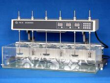 Dissolution tester Tablet Capsule Dissolution tester eight vessels RC-8 nd