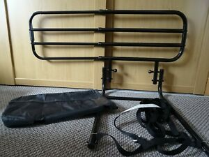 Bed Safety Rail/Guard - Grab Bar - Stander EZ - Adjustable - Excellent Condition