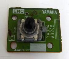 Yamaha PSR-S910 ENC Encoder Board