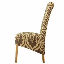 Long Back Chair Cover Large Size Europe Style High Back Seat Universal Slipcover