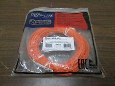 Tripp Lite 30M Duplex Multimode 50/125 Fiber Patch Cable (LC/SC) N516-30M NEW